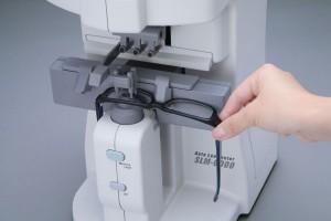 Проверка на диоптър и УВ- защита на наличните очила