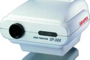 Японския проектор CP 500 SHIN NIPPON