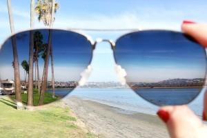 полеризация на очила